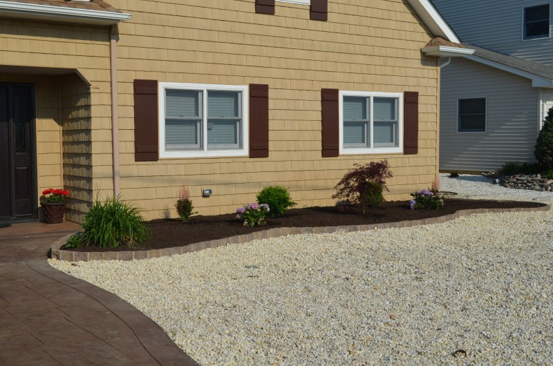Custom Home Paver Projects in the Waretown & Long Beach ...