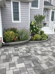 Paver Design - Jersey Shore