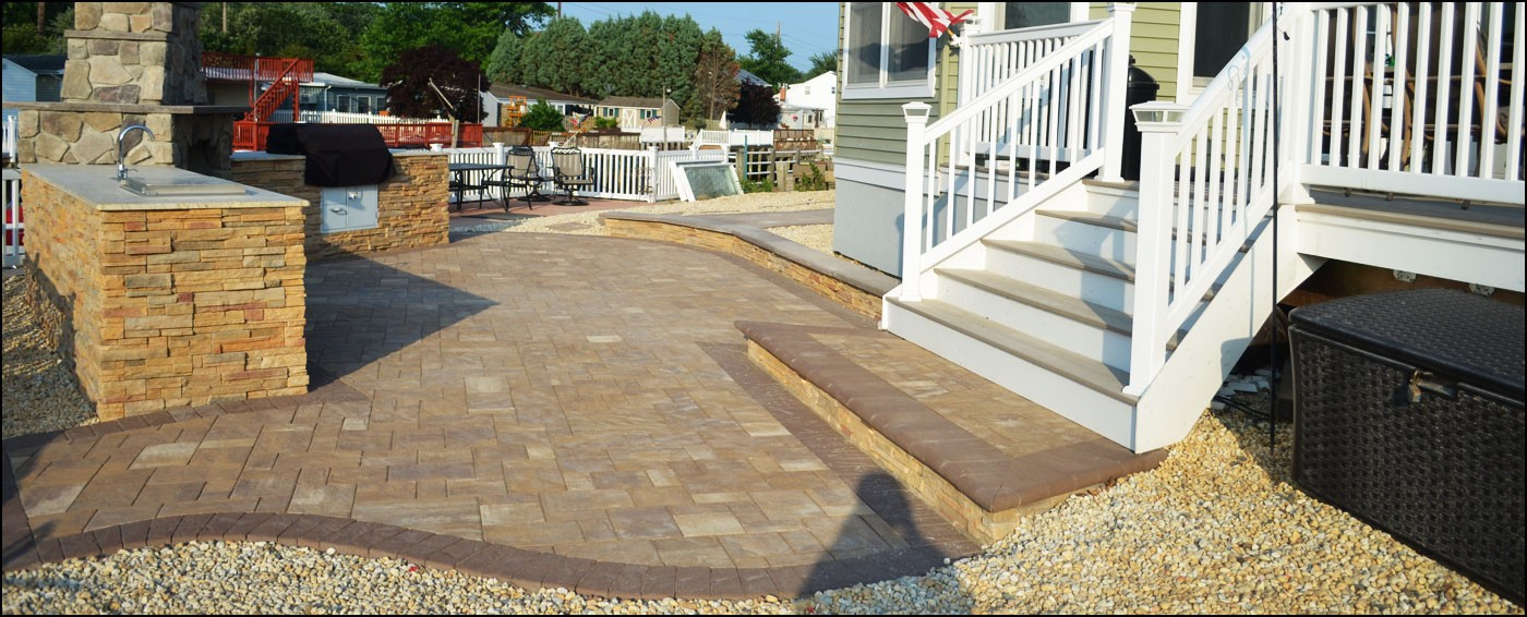 Jersey Shore landscaping - Landscaping Design - Lawn Care - Yard Maintenance